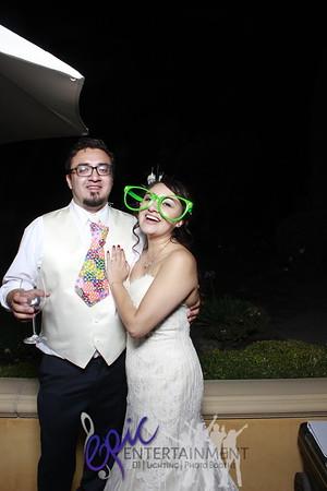 Lisa & John's Wedding
