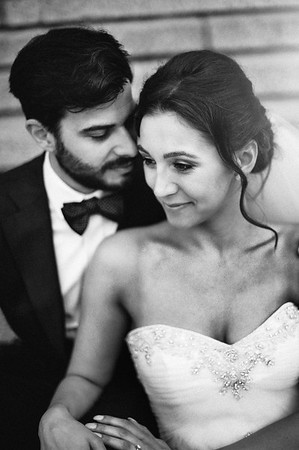 Lisa & Michael [wedding]