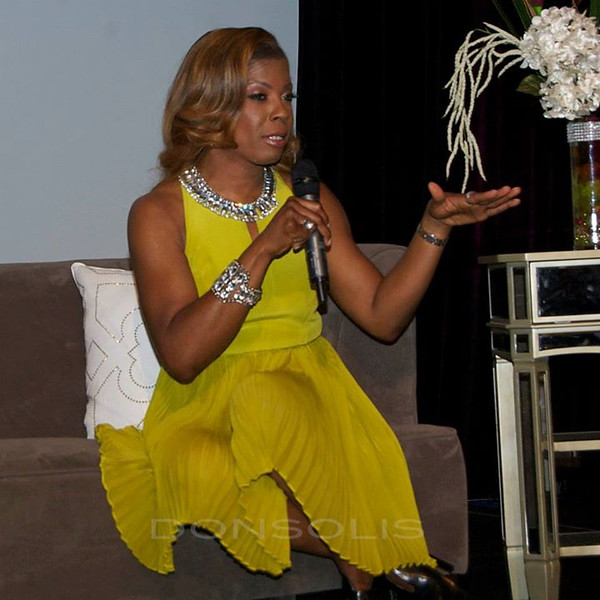 WEN Experience Launch NYC Photo Credit: Oscar Garifuna Barack Solis
