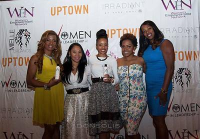 Guests at WEN Experience Launch NYC Photo Credit: Oscar Garifuna Barack Solis