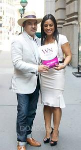 Lisa Nicole Cloud and guest Photo Credit: Oscar Garifuna Barack Solis