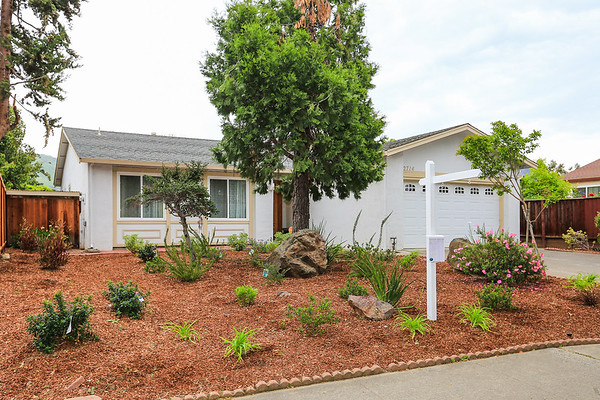 2714 Taffy Dr, San Jose