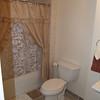 10-28-08 Hall bath - finally done.