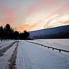 Mach Chunk Lake