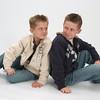 Jacob and Cody