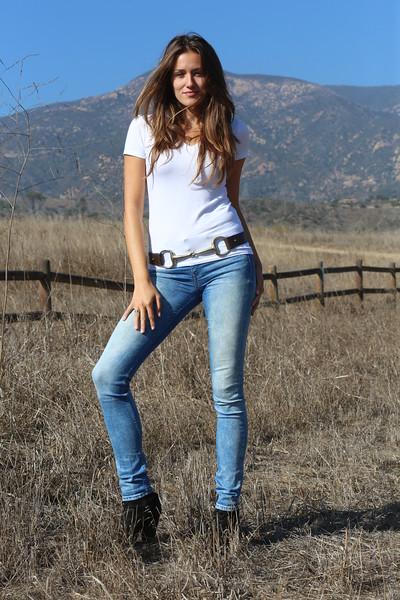 Lisa Sands Designs Nina Shoot Mountains