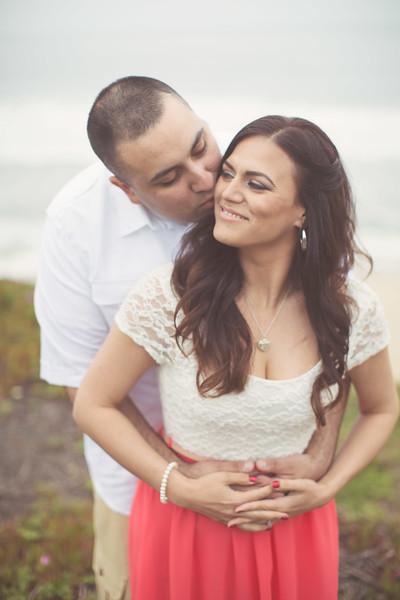Lisa & Victor Engagement