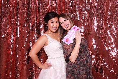 Lisa and Andrew's Wedding