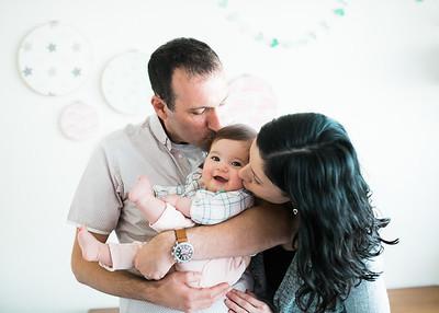 Lisa and Jason Family