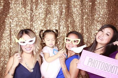 Lisa and Vu's Wedding