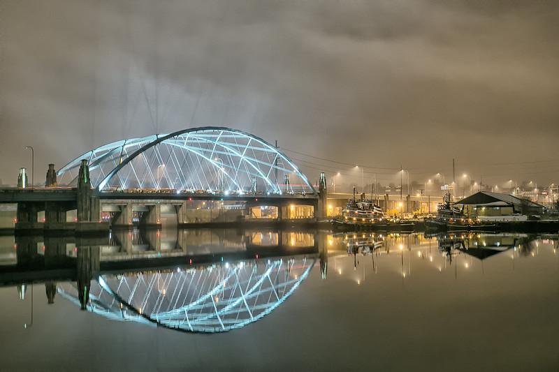 Providence, bridge series