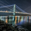 Verrazano Narrows Bridge, bridge series