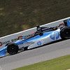 2012 IndyCar Friday action from Barber Park. Credit: PaddockTalk/Lisa Hurley