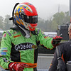 2012 IndyCar Saturday action from Barber Park. Credit: PaddockTalk/Lisa Hurley