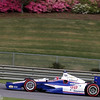 2012 IndyCar Race action from Barber Park. Credit: PaddockTalk/Lisa Hurley