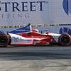 September 1: Justin Wilson during the IndyCar Grand Prix of Baltimore.
