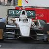 September 1: Ed Carpenter during the IndyCar Grand Prix of Baltimore.