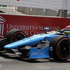 August 31: Simon Pagenaud during IndyCar qualifying for the Grand Prix of Baltimore.