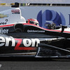 September 1: Will Power during the IndyCar Grand Prix of Baltimore.