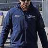 MARCH 13: Alex Tagliani at IndyCar Spring Training at Barber Motorsports Park.
