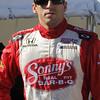 MARCH 12: Justin Wilson at IndyCar Spring Training at Barber Motorsports Park.