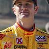 MARCH 12: Ryan Hunter-Reay at IndyCar Spring Training at Barber Motorsports Park.