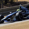 MARCH 12: Tony Kanaan at IndyCar Spring Training at Barber Motorsports Park.