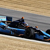 MARCH 12: Alex Tagliani at IndyCar Spring Training at Barber Motorsports Park.