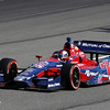 APRIL 7: Marco Andretti during the Honda Grand Prix of Alabama race at Barber Motorsports Park.