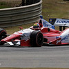APRIL 6: Justin Wilson during qualifying for the Honda Grand Prix of Alabama at Barber Motorsports Park.