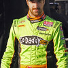 APRIL 6: James Hinchcliffe during qualifying for the Honda Grand Prix of Alabama at Barber Motorsports Park.