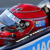 APRIL 6: Simon Pagenaud during qualifying for the Honda Grand Prix of Alabama at Barber Motorsports Park.