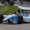 June 2: Simon Pagenaud wins the Chevrolet Detroit Belle Isle Grand Prix.