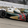 June 2: Ed Carpenter during the Chevrolet Detroit Belle Isle Grand Prix.