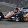 June 2: Charlie Kimball during the Chevrolet Detroit Belle Isle Grand Prix.