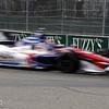 June 2: Takuma Sato during the Chevrolet Detroit Belle Isle Grand Prix.