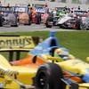 June 2: Track action during the Chevrolet Detroit Belle Isle Grand Prix.