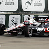 June 2: Will Power during the Chevrolet Detroit Belle Isle Grand Prix.