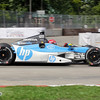 June 1: Simon Pagenaud during the Chevrolet Detroit Belle Isle Grand Prix.