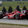 August 3: Scott Dixon during qualifying at The Honda Indy 200 at Mid-Ohio.