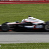 August 3: Will Power during qualifying at The Honda Indy 200 at Mid-Ohio.