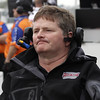 MARCH 23: Sam Schmidt at IndyCar qualifying at the Honda Grand Prix of St. Petersburg