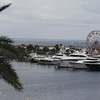 MARCH 22: Scenes of the bay at IndyCar practice at the Honda Grand Prix of St. Petersburg.