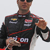 MARCH 24: Will Power prerace at  the IndyCar race at the Honda Grand Prix of St. Petersburg