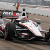 MARCH 24: Will Power during the IndyCar race at the Honda Grand Prix of St. Petersburg