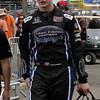 MARCH 22: Josef Newgarden at IndyCar practice at the Honda Grand Prix of St. Petersburg.