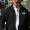 MARCH 22: Bobby Rahal at IndyCar practice at the Honda Grand Prix of St. Petersburg.