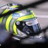 July 14: Tony Kanaan during the Indy Honda Toronto race.