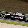 April 27: Will Power during the Honda Indy Grand Prix of Alabama