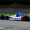 April 27: Mikhail Aleshin during the Honda Indy Grand Prix of Alabama
